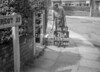 SJ838871A, Ordnance Survey Revision Point photograph in Greater Manchester