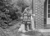 SJ838878A, Ordnance Survey Revision Point photograph in Greater Manchester