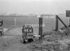 SJ839094W, Ordnance Survey Revision Point photograph in Greater Manchester