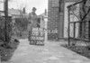 SJ838908B, Ordnance Survey Revision Point photograph in Greater Manchester
