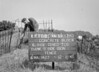 SJ839074B, Ordnance Survey Revision Point photograph in Greater Manchester