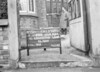 SJ829072A, Ordnance Survey Revision Point photograph in Greater Manchester