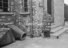 SJ908912W, Ordnance Survey Revision Point photograph in Greater Manchester