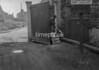 SJ908908A, Ordnance Survey Revision Point photograph in Greater Manchester