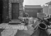 SJ908912L, Ordnance Survey Revision Point photograph in Greater Manchester
