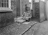 SJ908908B, Ordnance Survey Revision Point photograph in Greater Manchester