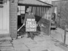 SJ919174L, Ordnance Survey Revision Point photograph in Greater Manchester