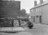 SJ908987W, Ordnance Survey Revision Point photograph in Greater Manchester