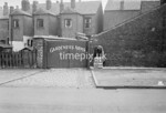SJ908997B, Ordnance Survey Revision Point photograph in Greater Manchester