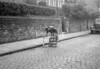 SJ908944B, Ordnance Survey Revision Point photograph in Greater Manchester