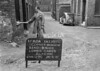 SJ899082A, Ordnance Survey Revision Point photograph in Greater Manchester