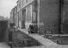 SJ888901B, Ordnance Survey Revision Point photograph in Greater Manchester