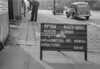 SJ889096A, Ordnance Survey Revision Point photograph in Greater Manchester