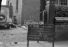SJ889152B, Ordnance Survey Revision Point photograph in Greater Manchester