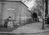 SJ888922B, Ordnance Survey Revision Point photograph in Greater Manchester