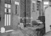 SJ888910B, Ordnance Survey Revision Point photograph in Greater Manchester