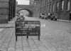 SJ899021B, Ordnance Survey Revision Point photograph in Greater Manchester