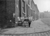 SJ888928A, Ordnance Survey Revision Point photograph in Greater Manchester