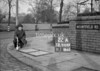 SJ888922A, Ordnance Survey Revision Point photograph in Greater Manchester