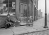 SJ888927A, Ordnance Survey Revision Point photograph in Greater Manchester