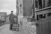 SJ888904B, Ordnance Survey Revision Point photograph in Greater Manchester