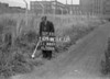SJ888909W, Ordnance Survey Revision Point photograph in Greater Manchester