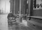 SJ888909A, Ordnance Survey Revision Point photograph in Greater Manchester
