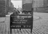 SJ899122B, Ordnance Survey Revision Point photograph in Greater Manchester