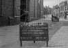 SJ899090A, Ordnance Survey Revision Point photograph in Greater Manchester