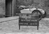 SJ899036K, Ordnance Survey Revision Point photograph in Greater Manchester