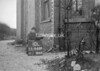 SJ888910L, Ordnance Survey Revision Point photograph in Greater Manchester
