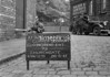 SJ899092L, Ordnance Survey Revision Point photograph in Greater Manchester