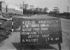 SD830401B, Ordnance Survey Revision Point photograph in Greater Manchester