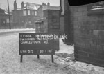 SD860380A, Ordnance Survey Revision Point photograph in Greater Manchester