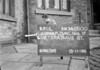 SD850011L, Ordnance Survey Revision Point photograph in Greater Manchester