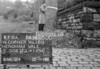 SD850018A, Ordnance Survey Revision Point photograph in Greater Manchester