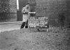 SD850010L, Ordnance Survey Revision Point photograph in Greater Manchester