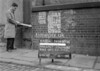 SD850000A, Ordnance Survey Revision Point photograph in Greater Manchester