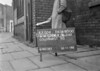 SD850000K, Ordnance Survey Revision Point photograph in Greater Manchester