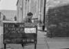 SD880035B, Ordnance Survey Revision Point photograph in Greater Manchester