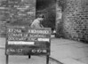SD880024A, Ordnance Survey Revision Point photograph in Greater Manchester