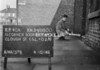 SD880040A, Ordnance Survey Revision Point photograph in Greater Manchester