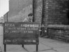 SD880038A, Ordnance Survey Revision Point photograph in Greater Manchester