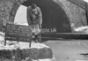 SD890271B, Ordnance Survey Revision Point photograph in Greater Manchester