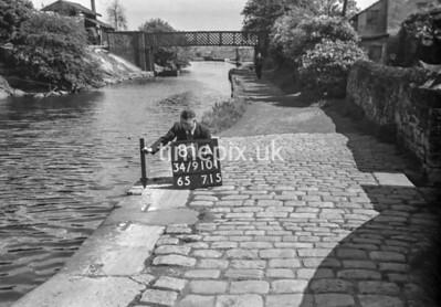 Hollinwood Canal
