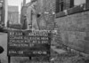 SD880033A, Ordnance Survey Revision Point photograph in Greater Manchester