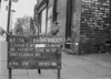 SD880017A, Ordnance Survey Revision Point photograph in Greater Manchester