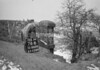 SD860976B, Ordnance Survey Revision Point photograph in Greater Manchester