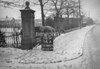 SD860916A, Ordnance Survey Revision Point photograph in Greater Manchester