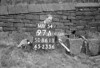 SD861197A, Ordnance Survey Revision Point photograph in Greater Manchester